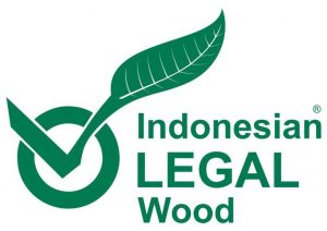 Legal Indonesian Wood