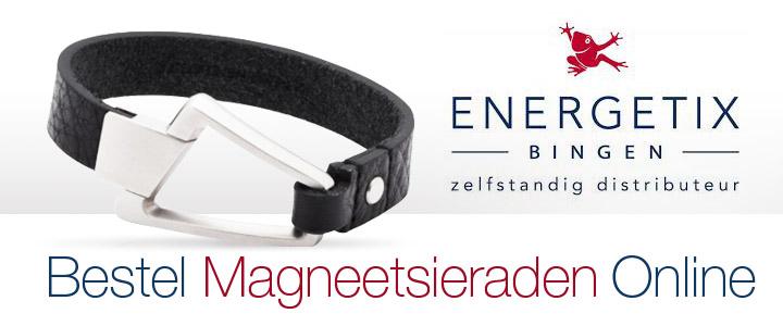 Energetix Banner